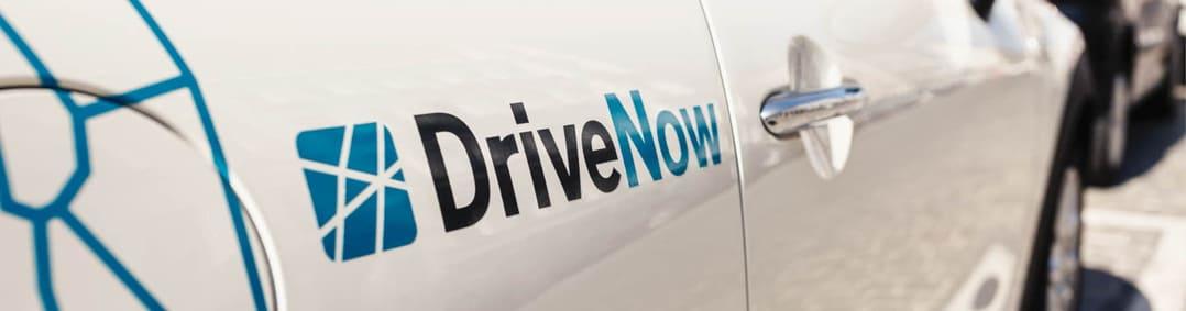 DriveNow Registrierung